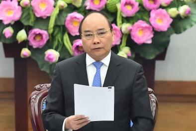 Thủ tướng: 'Tết này, các đồng chí không phải đi thăm Thủ tướng, Phó Thủ tướng'