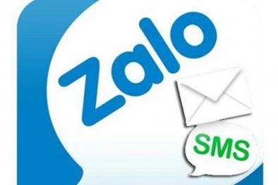 Cảnh báo chiêu lừa bất ngờ trúng thưởng lớn từ Zalo