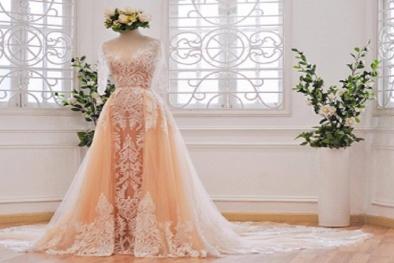 Hé lộ trang phục dạ hội của Phạm Thùy Linh tại Hoa hậu Du lịch quốc tế 2016