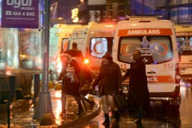 Ít nhất 35 người thiệt mạng trong vụ tấn công hộp đêm ở Istanbul