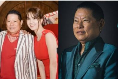 Sau khi yêu Ngọc Trinh, tài sản tỷ phú Hoàng Kiều tăng 'sốc' 400 triệu USD