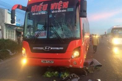 Nghỉ Tết Dương lịch 2017: 56 người tử vong vì tai nạn giao thông