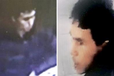 Thổ Nhĩ Kỳ công bố ảnh nghi phạm tấn công hộp đêm