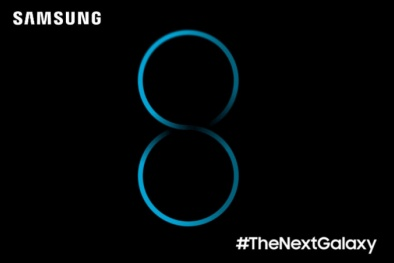 Hé lộ những rò rỉ đầu tiên gây 'choáng' về Samsung Galaxy Note 8
