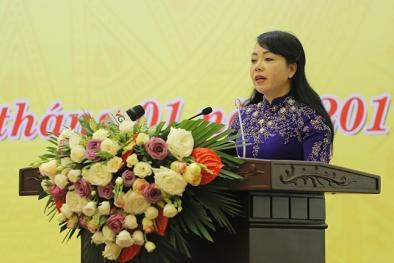 Bộ trưởng Y tế: Khoa học công nghệ thúc đẩy ngành y phát triển vượt bậc