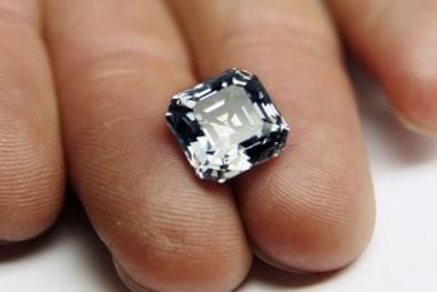 Pháp: Rúng động việc đánh tráo viên kim cương trị giá hơn 5 triệu euro