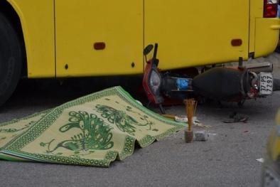 Tai nạn giao thông: Truy tìm xe tải tông chết cụ ông 70 tuổi rồi bỏ chạy