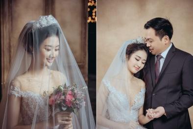 Bạn thân lên tiếng về đám cưới của HH Thu Ngân và chồng hơn 19 tuổi