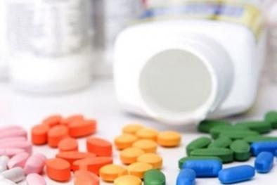 Bộ Y tế đình chỉ lưu hành thuốc chống phù nề Daeshin Protase
