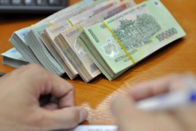 Lộ mức thưởng Tết 'khủng' của ngân hàng Việt với gần 200 triệu/người
