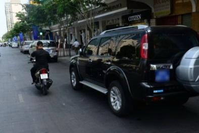 TP. HCM đề xuất mua thêm 352 xe ô tô công vụ