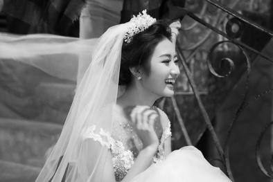 Đây là lý do khiến Hoa hậu Thu Ngân vội vã kết hôn ở tuổi 20?