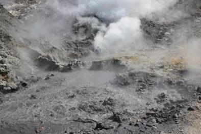 Siêu núi lửa ở Italia 'tỉnh giấc' đe dọa hơn 500.000 người