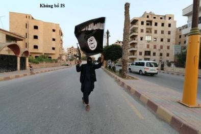 Tin tức khủng bố IS mới nhất hôm nay ngày 10/1/2017