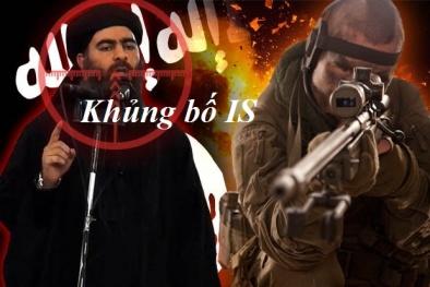 Tin tức khủng bố IS mới nhất hôm nay ngày 11/1/2017