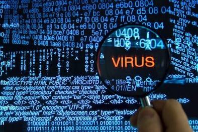 2016: Virus máy tính gây thiệt hại 10.400 tỷ đồng cho người dùng Việt