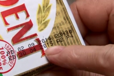 Bán bơ và phô mai hết hạn sử dụng, Công ty Mỹ Hòa bị phạt 70 triệu đồng