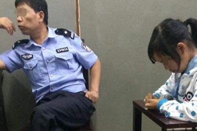 Bé gái 12 tuổi mang thai tại Trung Quốc về Việt Nam làm thủ tục kết hôn