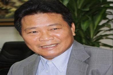 Cựu Chủ tịch ngân hàng Đại Tín cùng 6 người bị bắt