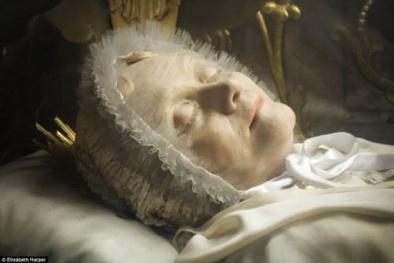 Khoa học 'đau đầu' với những xác chết không phân huỷ