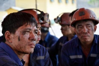 Phó Thủ tướng Trịnh Đình Dũng: Phải bảo đảm cái Tết no ấm cho công nhân ngành than