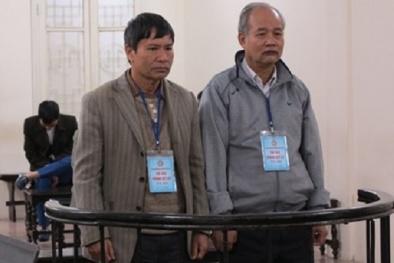 'Quan xã' ngồi tù vì lập khống hồ sơ xây dựng để rút tiền tỷ