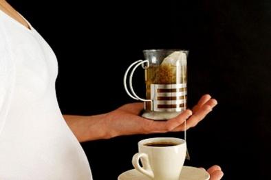 Mẹ 'nghiện' cà phê lúc mang thai, con dễ mắc bệnh máu trắng