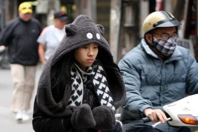 Cập nhật tin tức mới nhất về không khí lạnh tăng cường