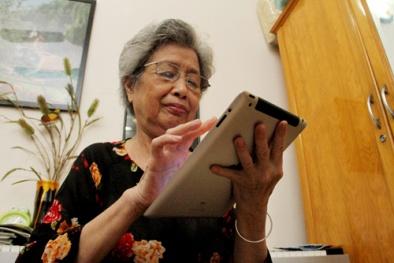 Hơn một nửa dân số Việt Nam đã sử dụng Internet