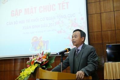 Tổng cục TCĐLCL gặp mặt các cán bộ hưu trí nhân dịp Xuân Đinh Dậu 2017