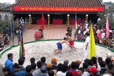 Những lễ hội dịp Tết ở miền Trung - Nam bộ không nên bỏ lỡ