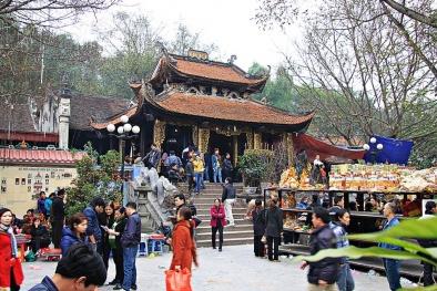 Những ngôi chùa linh thiêng nhất nên đi dịp đầu năm mới