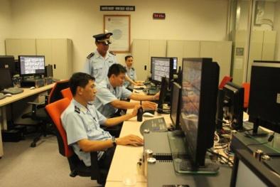 Ứng dụng công nghệ hiện đại chống buôn lậu, gian lận thương mại
