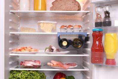 Bí quyết dùng tủ lạnh thông minh trong ngày Tết