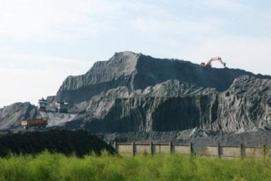 Tìm ra công nghệ xử lý núi thải cực độc ở Hải Phòng