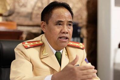 Đề xuất về sở hữu ô tô của Đại tá Đào Vịnh Thắng bị 'chê' không ổn