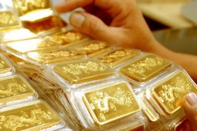 Giá vàng hôm nay 23/1: Dự báo giá vàng tuần này tăng mạnh