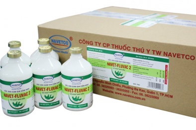 Việt Nam làm chủ được công nghệ sản xuất vắc-xin cúm gia cầm biến chủng mới