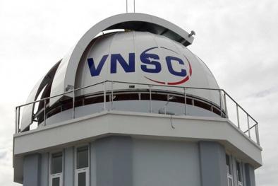 Đài thiên văn đầu tiên của Việt Nam sẽ mở cửa vào tháng 3/2017
