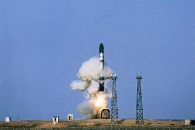 Tên lửa R-36M2: 'Quỷ sa tăng' đáng sợ nhất thế giới