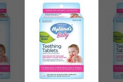 Mẹ bỉm sữa cẩn trọng với thuốc giảm đau nguy hiểm tính mạng trẻ
