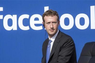 Mark Zuckerberg có thêm 3 tỷ USD trong một ngày