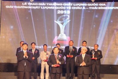 Doanh nghiệp TP HCM quan tâm tới Giải thưởng Chất lượng Quốc gia