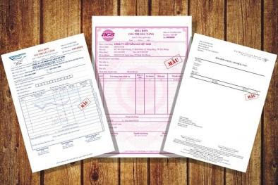 Mức xử phạt vi phạm trong lĩnh vực hóa đơn