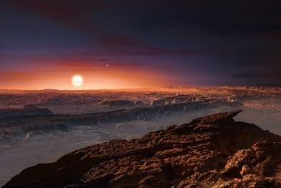 Con người mất 20 năm để tới hành tinh 'có thể sống được' giống Trái Đất