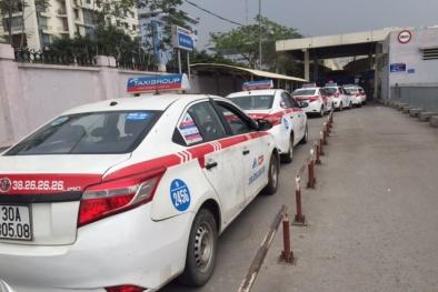 Taxi Group 'hét giá', Ban quản lý Bến xe Giáp Bát ở đâu?