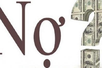 Nợ tiền mua hàng không có khả năng trả có phạm tội không?