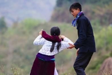 'Bắt vợ' sẽ vi phạm pháp luật khi nào?
