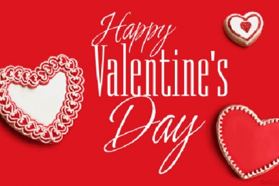 Gợi ý tặng quà ngày Valentine 14/2 thêm độc đáo, ý nghĩa