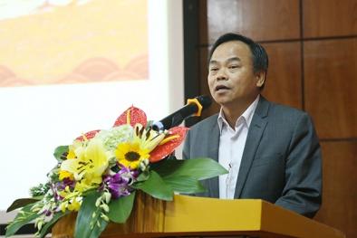 Câu lạc bộ hưu trí Tổng cục TCĐLCL gặp mặt đầu xuân Đinh Dậu 2017